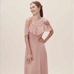 Jenny Yoo Mila Convertible Dress by BHLDN